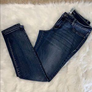 Maurice's Skinny Jean Size XL (14/16)